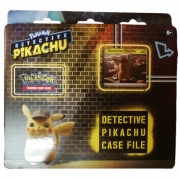 Pokemon Blister Case File Detective Pikachu