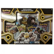 Pokemon GX Box Melmetal