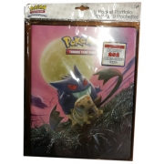 Pokemon Mappe 9 lommer Sun and Moon