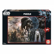 Rogue One 500 briks puslespil