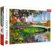 TREFL 1000 Brikker Central Park i New York