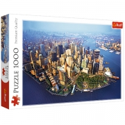 TREFL 1000 Brikker New York
