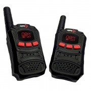 Spy X Walkie Talkie sort