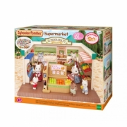 Sylvanian Families 5049 Supermarked