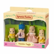Sylvanian Families 5121 Familien Guldhamster
