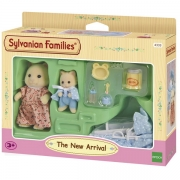 Sylvanian Families 4333 The New Arrival