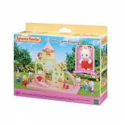 Sylvanian Families Baby Slots Legeplads