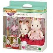 Sylvanian Families TOWN 6001 Dress Up Duo Set