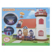 Sylvanian Families 5267 Starry Point Fyrtårn