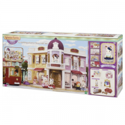Sylvanian Families TOWN 6022 Grand Department Store
