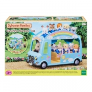 Sylvanian Families 5317 Baby Bussen Solskin