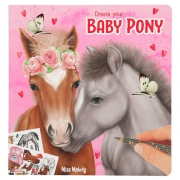 Miss Melody Create Your Baby Pony Malebog