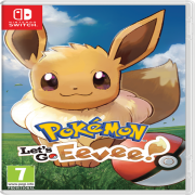Pokemon: Let´s Go Evee /Switch