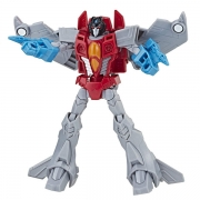 Transformers Cyberverse Warrior Starscream