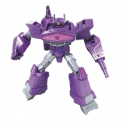 Transformers Cyberverse Warrior Shockwave
