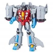 Transformers Cyberverse Ultra Starscream
