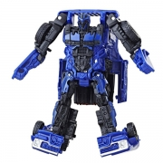 Transformers Energon Power Series Dropkick