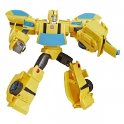 Transformers Cyberverse Ultimate Bumblebee