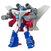 Transformers Cyberverse Spark Amor Optimus Prime