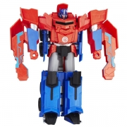 Transformers 3 Step Combiner Force Optimus Prime