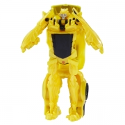 Transformers Movie Turbo Changer Bumblebee