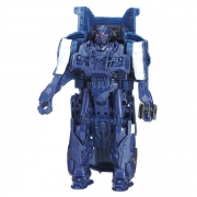 Transformers Movie Turbo Changer Barricade