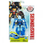 Transformers Robots in Disguise LEGION Blizzard Strike Autobot Drift C2834