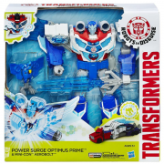 Transformers Robots in Disguise Optimus Prime B7066