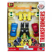 Transformers Robots in Disguise Team Combiners Ultrabee C0626