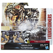 Transformers The Last Knight 1-Step Turbo Changer Grimlock C2822