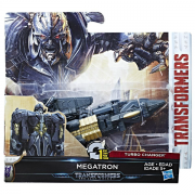 Transformers The Last Knight 1-Step Turbo Changer Megatron C2821