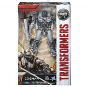Transformers The Last Knight Deluxe Cogman C2960