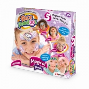 Face Paintoos Magic pack
